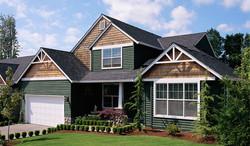 Windows, Siding, Roofing