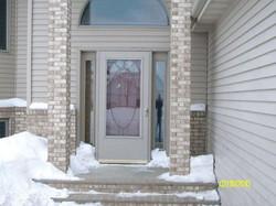 entry-door-system