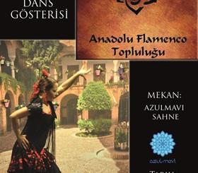 Anadolu Flamenko Topluluğu Konseri