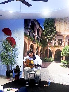 taylan polat gitar konseri