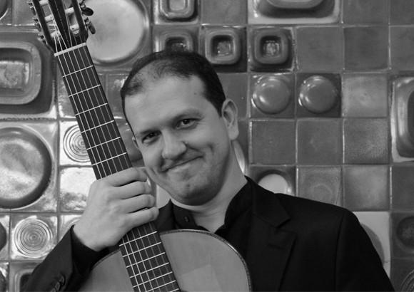 Safa Yeprem Gitar Workshop