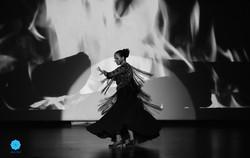 azulmavi flamenko gösterisi melis