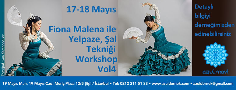 manuela barrios flamenco workshop