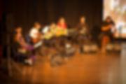 azulmavi flamenko müzik grubu