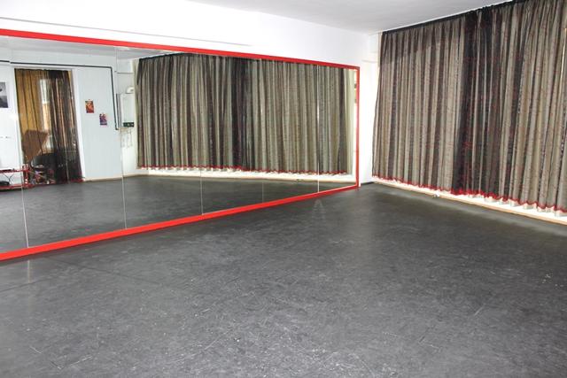 Flamenko  Dans Stüdyomuz