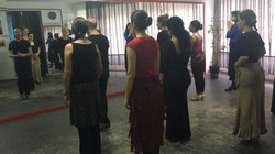 Manuel Reyes Flamenko Workshop
