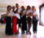 manuela barrios flamenco workshop