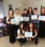 fiona flamenco workshop