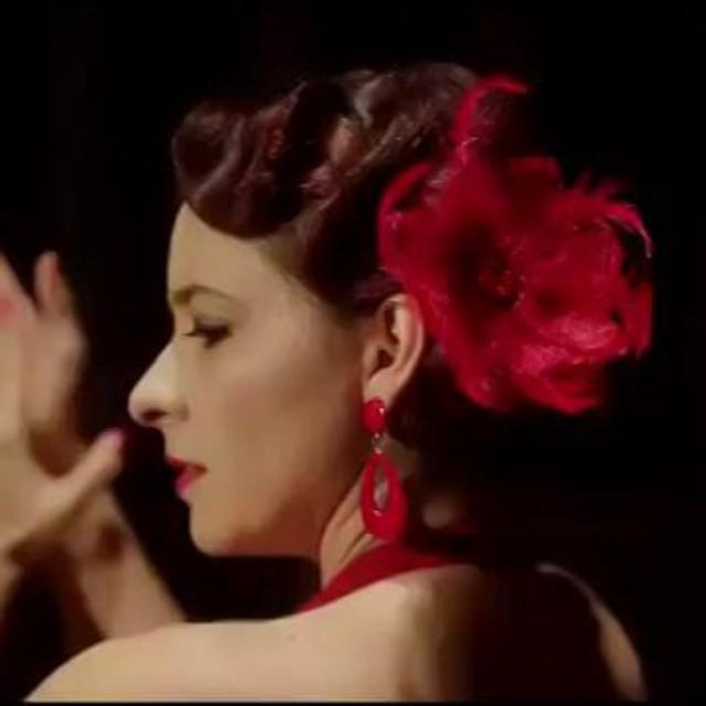 İntikam Dizisi -Dans:Melis Cangüler