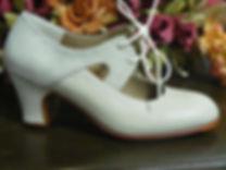 azulmavi flamenko ayakkabı modelleri