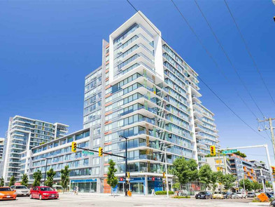 624-1783 Manitoba St, Vancouver