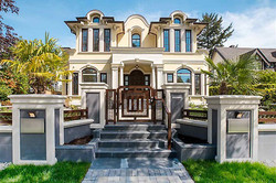 Shaughnessy Project
