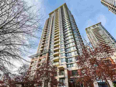 1502-977 Mainland St, Vancouver