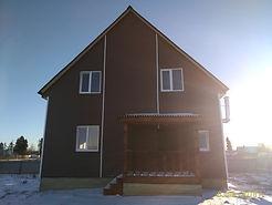Дом, Частный дом, Дом в Лен. области