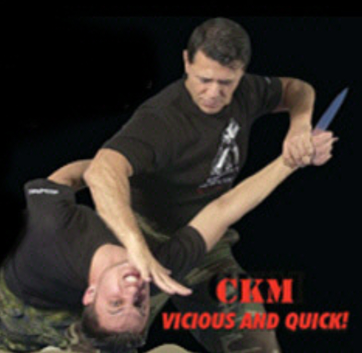 Krav Maga Self Defense 7