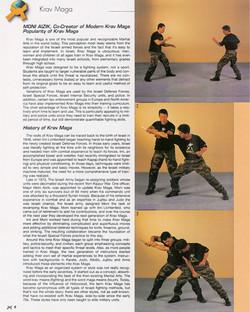 Krav Maga Self Defense 2