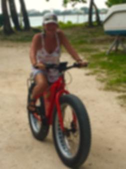 Ebike action shot of Randa on bike.jpg