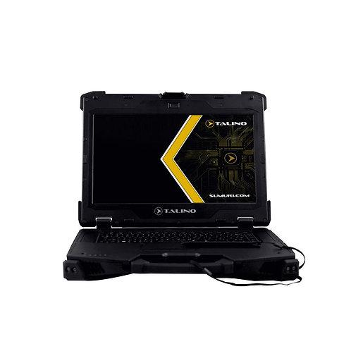 SUMURI Talino Ruggedized Laptops
