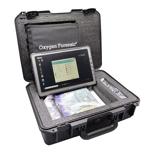 Oxygen Mobile Forensics Rugged Kit