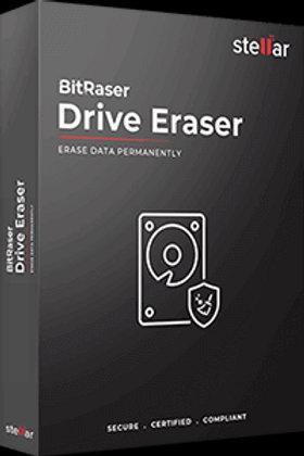 BitRaser Drive Eraser