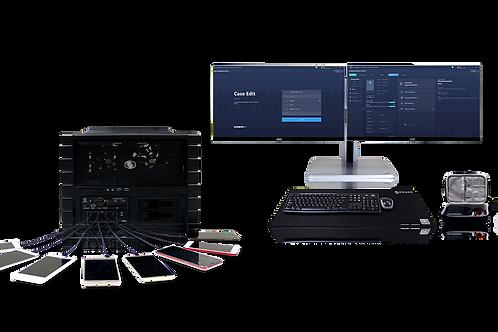 SPF Pro Mobile Forensics System