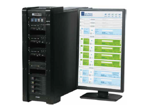 Data Wiping Workstation