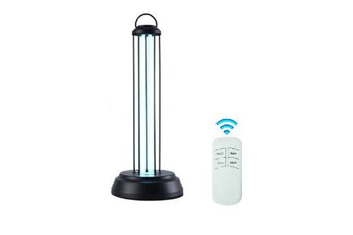 UV-C Disinfection Lamp