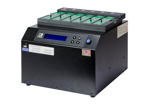 PE600-NVME M.2 SSD Duplicator/Eraser