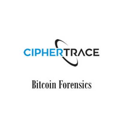 CipherTrace Financial Investigations & Bitcoin Forensics