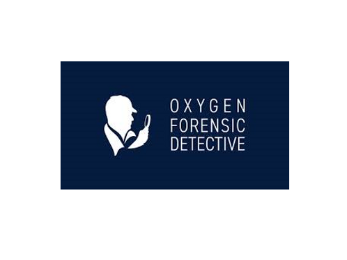 OXYGEN FORENSIC® DETECTIVE