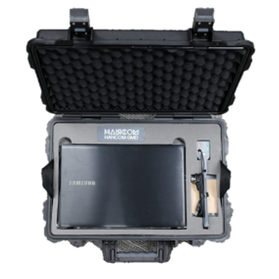 HancomGMD MD-RUGGED Mobile Forensics Kit