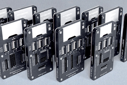 Monolith NAND Adapters