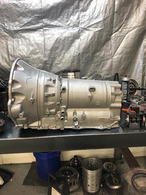 GHF HP70 Transmission