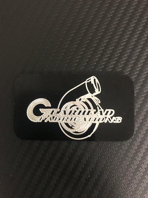 GHF Logo Badge