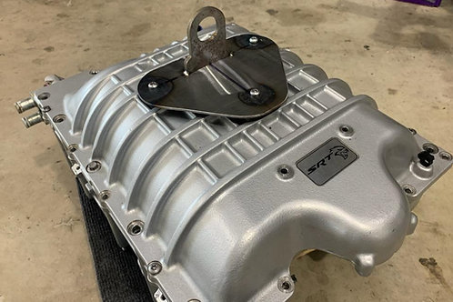 GHF Supercharger Lift Plate