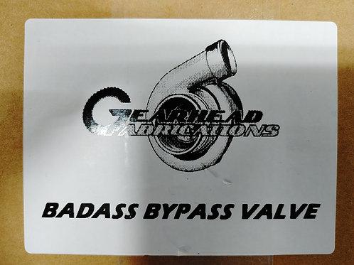 GHF Badass Bypass Valve