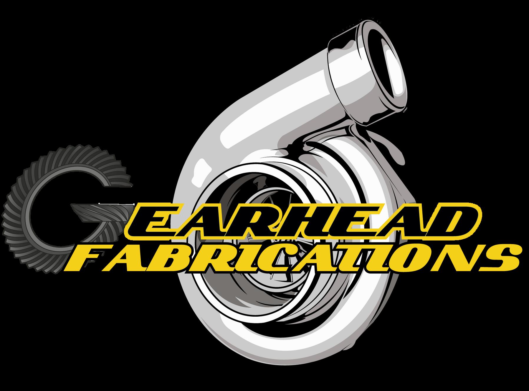 Gearhead Fabrication | Home