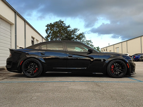 2015 + GHF Charger/Challenger Suspension Package