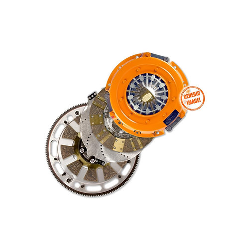 Center Force Clutch and Flywheel Kit