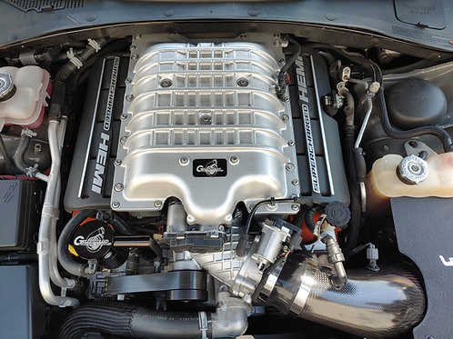 GHF  NO-TUNE Hellcat Package
