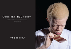 OurStory Magazine