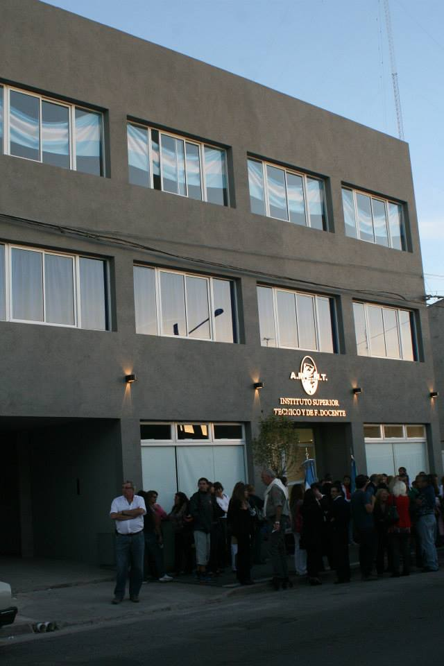 El Instituto AMEMT