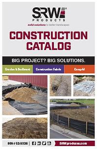 SRW Construction Catalog
