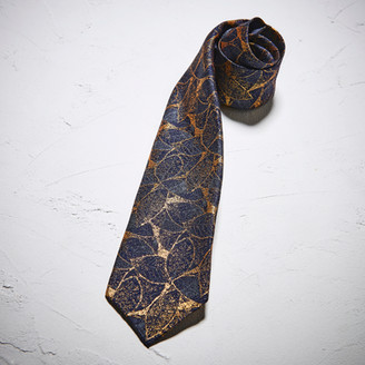 TIE YOUR TIE in collaboration with Nishijin Okamoto