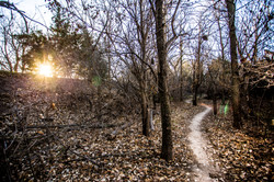Barton Trails Great Bend