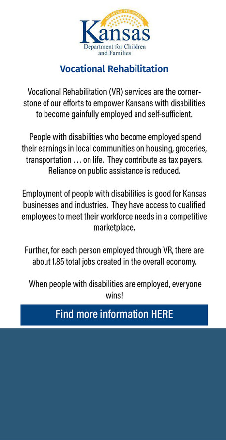 Kansas Department of Children and Families