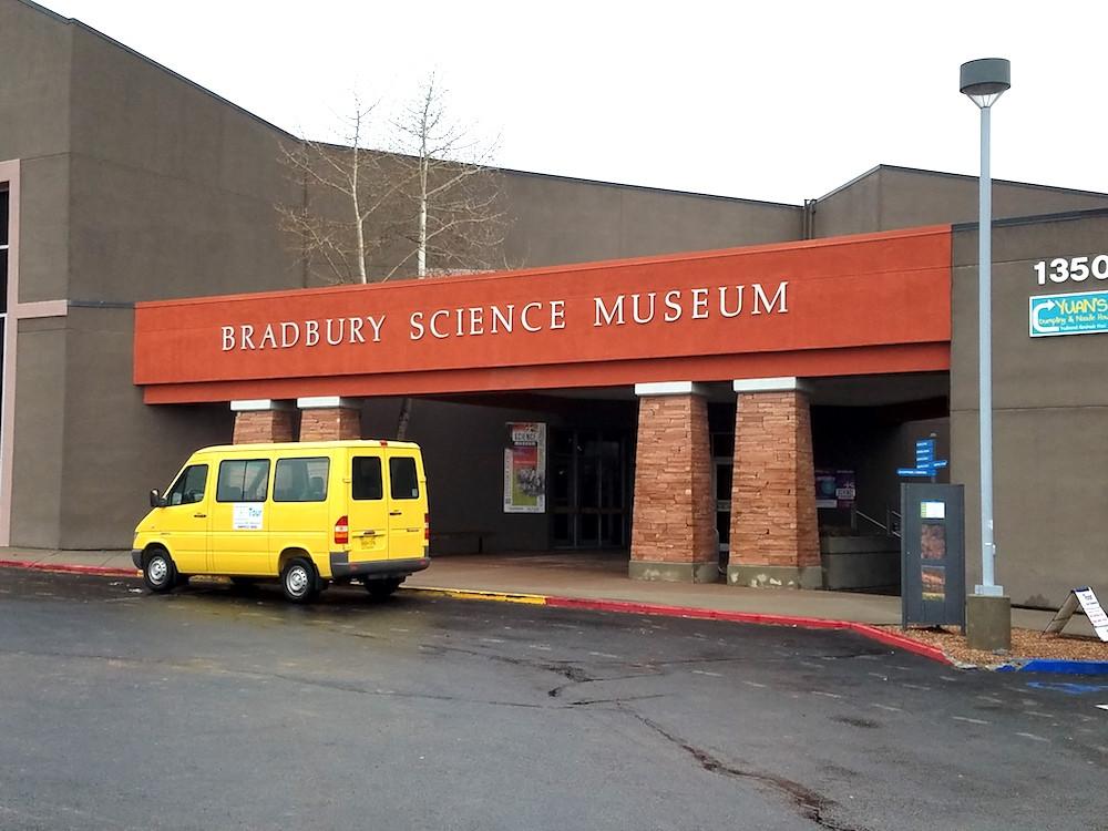 Bradbury Museum