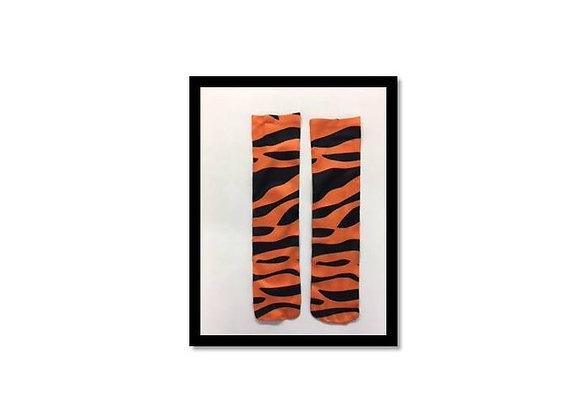 Krewe de Tigris Socks (2 pairs for $25)