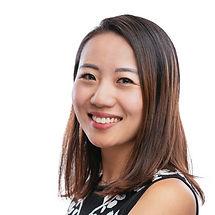 Elaine Zhang's head shot, registered dietitian