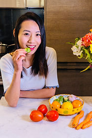 Elaine Zhang Dietitian,dietician, nutritionist nearby
